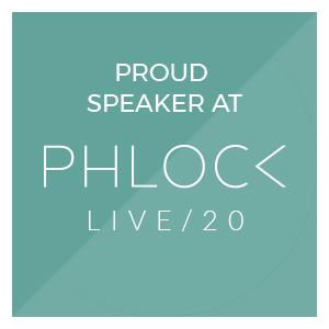 Woman in Photography Phlock Live Agi Lebiedz
