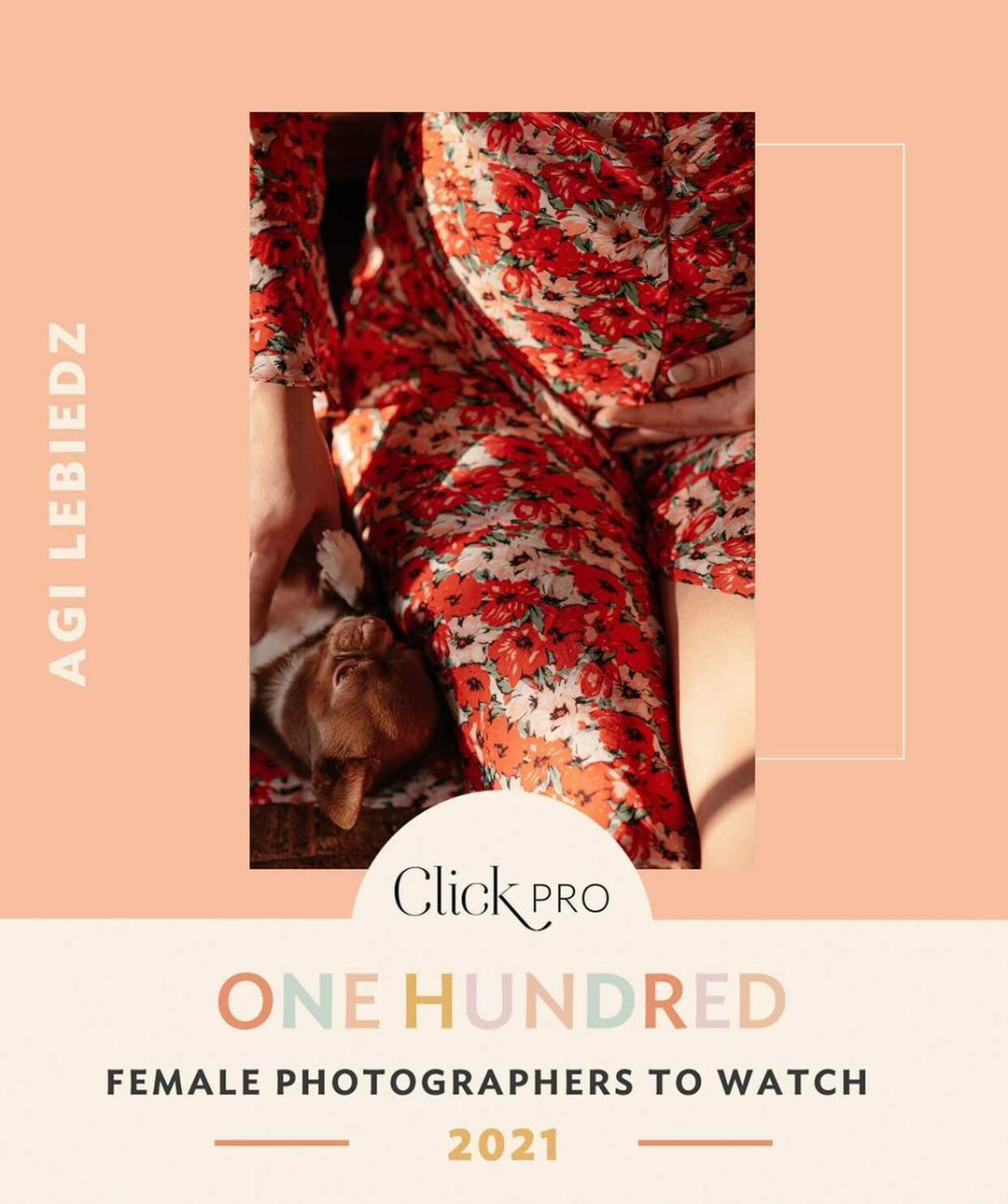 100 female photographers to watch in 2021